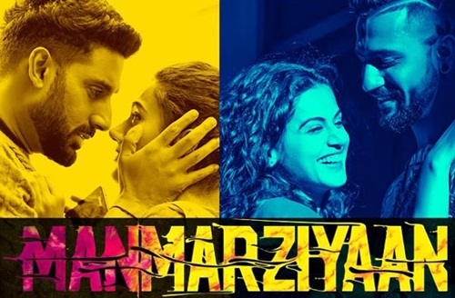 Manmarziyaan Torrent
