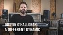 Dustin O'Halloran A Different Dynamic Native Instruments