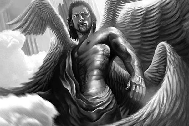 люцифер многие знают люцифера как падшего ангела, сына божьего, ставшего впоследствии царем ада. но немногим известна история его жизни, властвования и падения. о том, кто же такой люцифер и