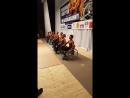 Чемпионат Удмуртии по бодибилдингу
