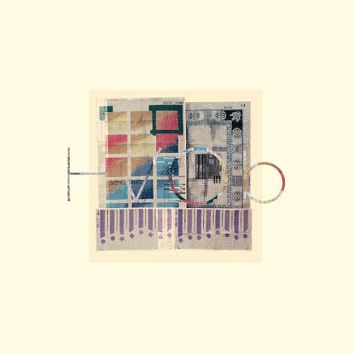 HVOB альбом 2nd World