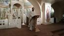 Лука 10:16-21 Праздник нематериальных СИЛ Господних! Проповедь о. Дмитрий Сизоненко