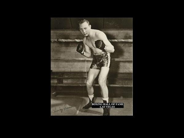 Charley Fusari KOs Tony Pellone This Day October 18, 1950