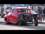 Krazy Kellys Twin Turbo Monster at the Equalizer at Hutchinson Kansas