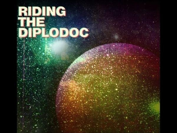 Riding the Diplodoc — Dilettantes Like Lions (2011) FULL ALBUM