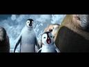 Happy Feet 2 Erik's Opera SLOVAK