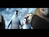 Happy Feet 2 - Erik's Opera (SLOVAK)