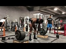 Jon Jones deadlifts 635 pounds and his back feels great