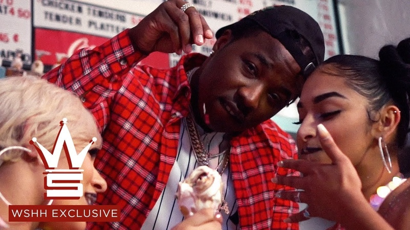 Troy Ave Ice Cream (WSHH Exclusive - Official Music Video)