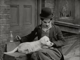 Charlie Chaplin A Dog's Life (1918)