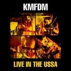 KMFDM альбом Live in the USSA
