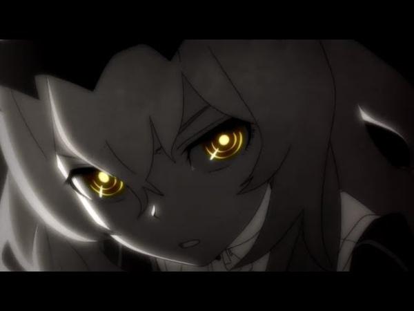 Black★Rock Shooter: Kagari Izuriha/Chariot
