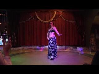 Алина | Silver Rose Dance Co. | Tribal Metamorphosis