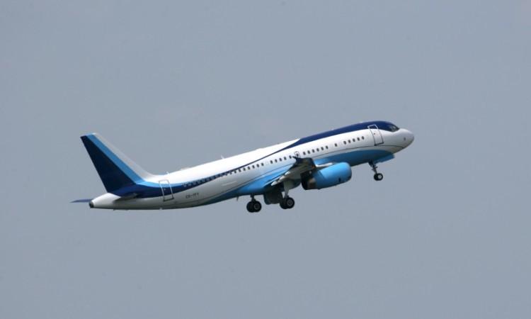 Устройство автопилота на современном самолете