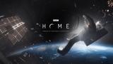 VR Games BBC Home. Пожалуй одна из самых атмосферных игр. Симулятор космонавта.