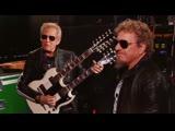 Sammy Hagar &amp Don Felder (Eagles) - Hotel California (Live At The Orleans Arena, Las Vegas, NV 2017)