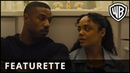 "CREED II – ""Who's In Your Corner?"" Featurette – Warner Bros. UK"
