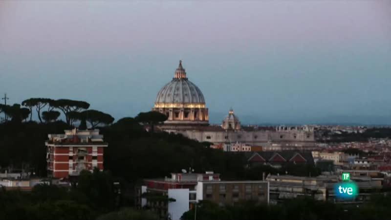 Operación secreta Pontifex El Vaticano durante la Guerra Fría. Los dossieres del Vaticano (Capítulo 1)