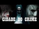 🎴 ID CIDADE DO CRIME 🎴 Investigação Discovery 2019™ 🎴 History Channel Dublado 2019
