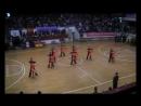 Шеньянь 2007 чемпионат формэйшн ансамбли 1 место