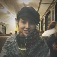 Эрика Остроухова