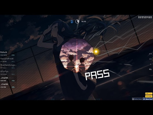 Muzzy - Endgame by Secretpipe - pass