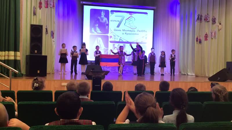 Фестиваль Дружбы Народов Югры