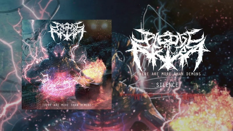 Pledge Of Akira Silence Technical Brutal Deathcore Death metal