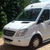 Аренда микроавтобусов в Омске с водителем!