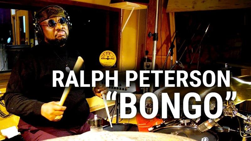 Meinl Cymbals - Ralph Peterson - Bongo Beep