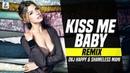 Kiss Me Baby (Remix) | DVJ Happy | Shameless Mani | Garam Masala | Akshay Kumar | John Abraham