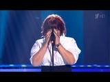 Участница Голос 60+ Наталия Бутусова перепевает Пугачеву
