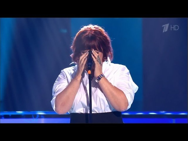 Участница Голос 60 Наталия Бутусова перепевает Пугачеву