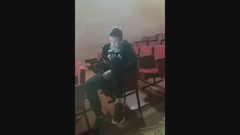 Renat Musyaschikov Live