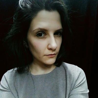 Ксения Белякова