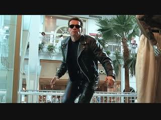 Terminator 2  - movie clip 2019