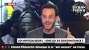 371🔴▶▶ GILETS JAUNES CLEMENT VIKTOROVITCH DEMASQUE LA LOI ANTI CASSEURS 07 02 2019