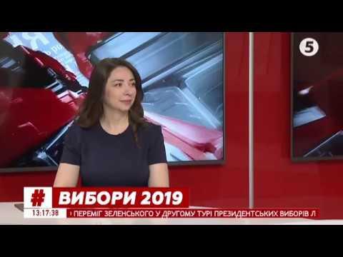 Політичні обіцянки та реальність Стратегія команди Зеленського | Олеся Яхно | Вибори2019