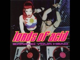 Lords of Acid Lady Marmalade