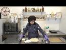 Домашние рогалики - меню диеты Дюкана 🥐Рецепт десерта для правильного питания cardamonclubfit