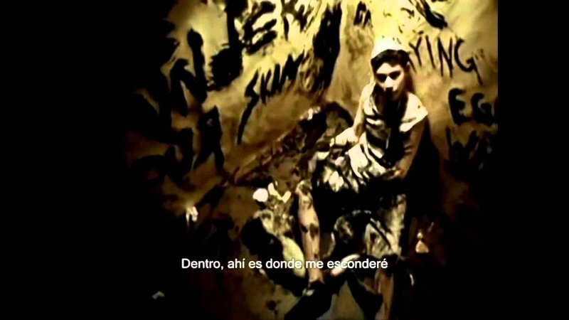 Deathstars - Syndrome (Official Music Video) [Sub Esp]