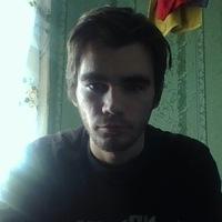 Анкета Сергей Олиференко