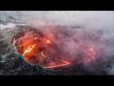Извержение на Гавайях Что там сейчас происходит. Извержение вулкана Килауэа на Гавайских островах!