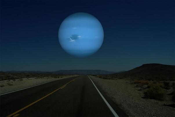 Что бы мы видели, если бы вместо Луны были другие планеты Солнечной системы Луна весьма большой объект. Она столь крупная, что могла бы быть самостоятельной планетой, если бы вращалась вокруг