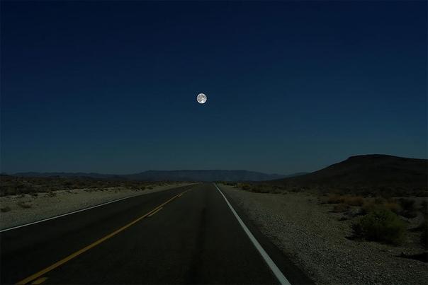 Что бы мы видели, если бы вместо Луны были другие планеты Солнечной системы