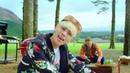 SHINee Lucky Star MV