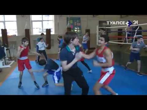 Туапсинский боксер взял серебро на чемпионате Европы