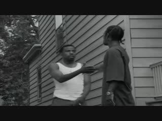 O.C.M - Watch How You Slang