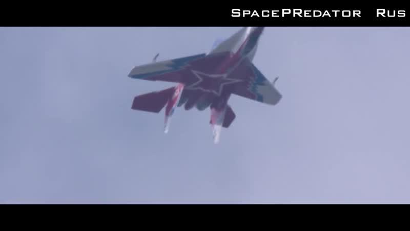 Полёт Стрижа - МиГ-29 - Flight of a Swift - MiG-29 (HD)