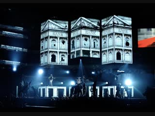 Muse - uprising (53th grammy awards 2011)